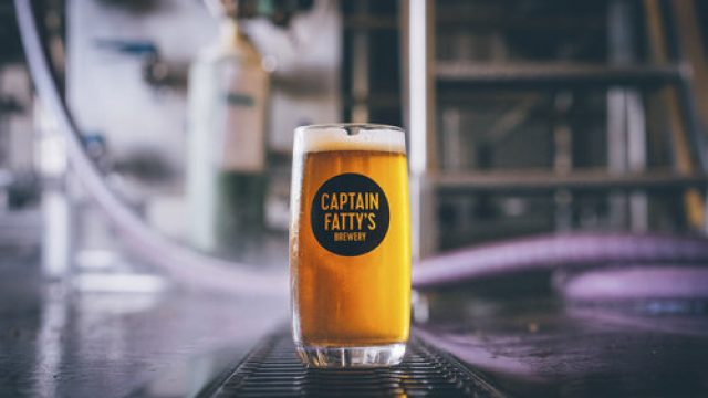 Captain Fatty's Craft Brewery