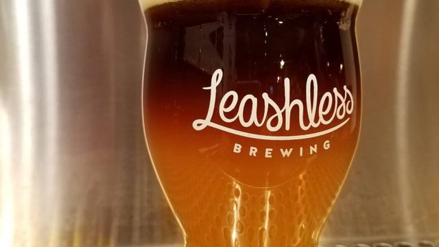 Leashless Brewing – all organic
