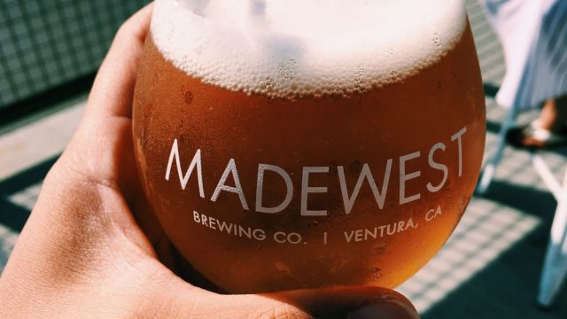 Madewest Brewing Co
