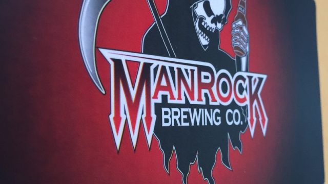 Man Rock Brewing Co.