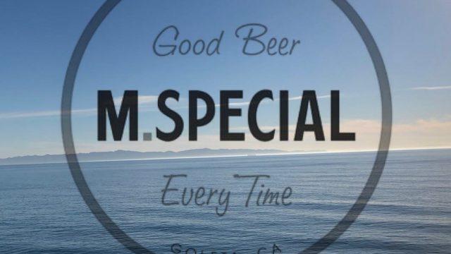 M Special