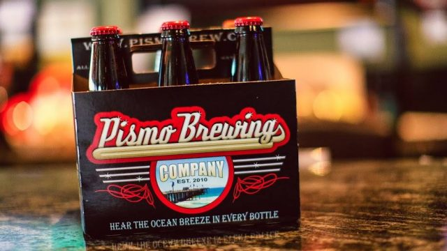 Pismo Brewing Company