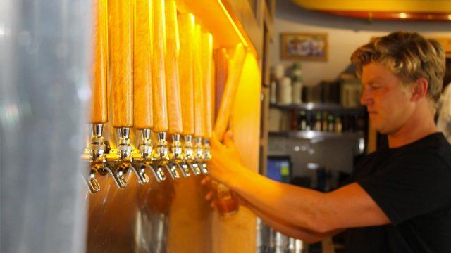 Rincon Brewery
