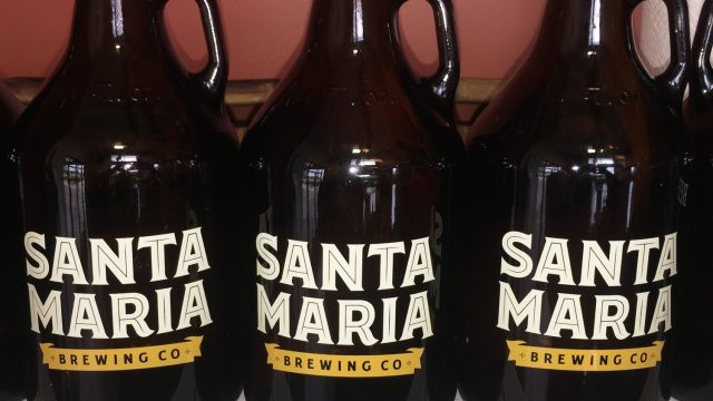 Santa Maria Brewing Co